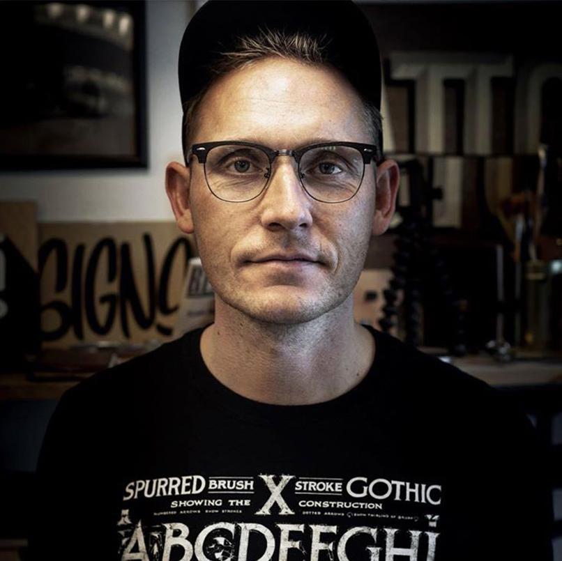 Jakob Engberg - Copenhagensigns