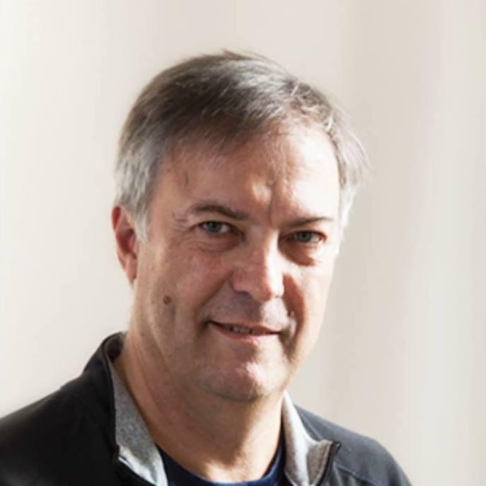 Julian Waters